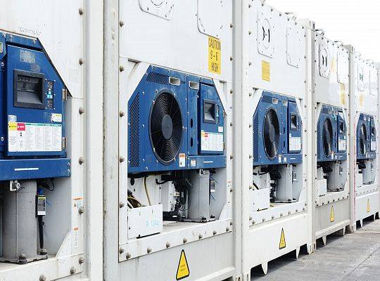 Agregaty Genset Thermo King, Carrier